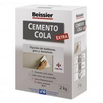 CEMENTO COLA P/CERAMICA 2 KG