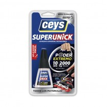SUPERCEYS UNICK 5 GR. PINCEL