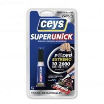 SUPERCEYS UNICK. 3 GRS