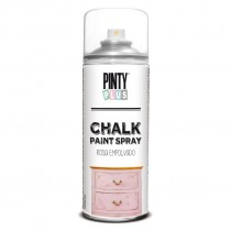 PINTURA SPRAY CHALK EFECTO...