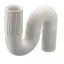 SIFON FLEXIBLE PVC CERRADO...