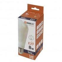 LAMP.LED FILAM.ST64  E27 8W...