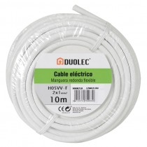 CABLE ELECT.MANGUE.RED 2X1...