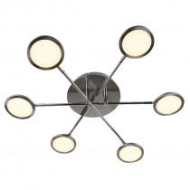 APLIQUE LED SERIE NEOS 6X5W...
