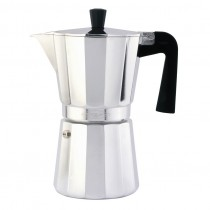 CAFETERA ALUM.NEW VITRO...