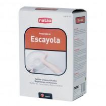 ESCAYOLA PREPARADA 1 KG
