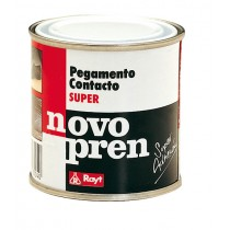 NOVOPREN SUPER LATA 150 ML.