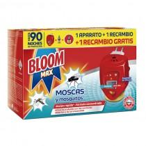BLOOM MOSQUIT....