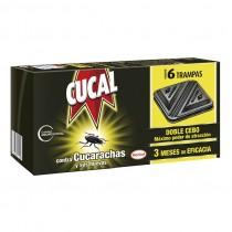CUCAL TRAMPA CUCARACHAS...