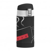 TERMO CUP BLACK 150 ML