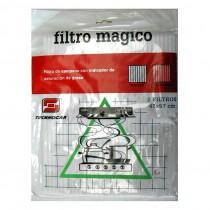 FILTRO 2 UDS.MAGICO CAMPANA...