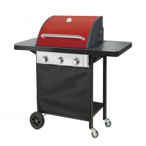 BARBACOA GAS BONTEMPO R124...