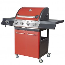 BBQ  GAS BONTEMPO R128 .4...