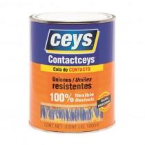 CONTACTCEYS EN BOTE 1 L. CEYS