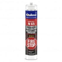 SILICONA NEUTRA FIRE STOP....