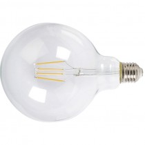 LAMP.LED FILAM.GLOBO G125...