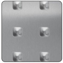 Chapa aluminio motivos...