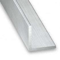 Angulo recto aluminio bruto...