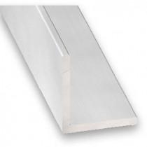 Angulo aluminio anodizado...