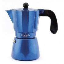 CAFETERA ALUM. BLUE...