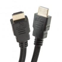 CABLE HDMI 1.4 1,7M MALLA...