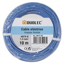 CABLE ELECTRICO 1,5 MM X10M...