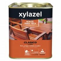 XYLAZEL ACEITE TECA 750 ML