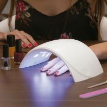 LAMPARA LED UV PROFESIONAL...