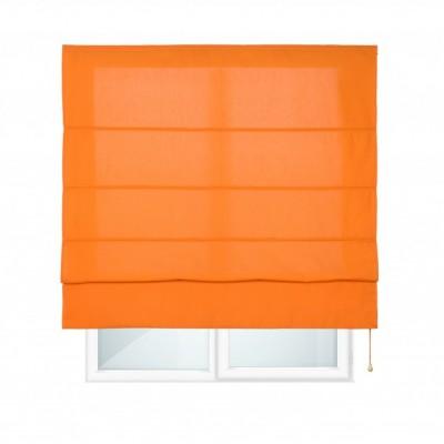CITY - Estor Plegable con varillas Naranja 120X175